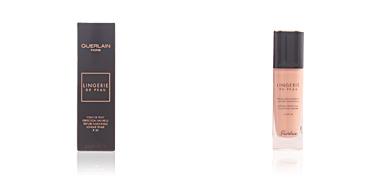 Guerlain LINGERIE DE PEAU fond de teint #02C clair rosé 30 ml