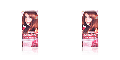 Garnier COLOR SENSATION INTENSISSIMOS #6.46 cobre intenso