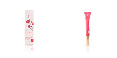 Clarins ECLAT MINUTE embéllisseur lèvres #10-pink shimmer 12 ml