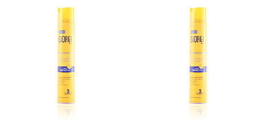 Giorgi GIORGI ELIXIR FIX spray-laca fijación imparable nº3 400 ml