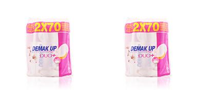 Demak Up DEMAK'UP DUO discos desmaquilladores 2 x 70 uds