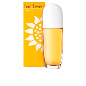 SUNFLOWERS edt vaporizador 50 ml