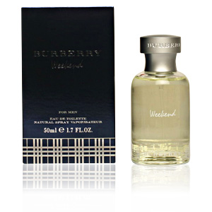 WEEKEND MEN edt vaporizador 50 ml