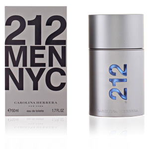 212 MEN edt vaporizador 50 ml