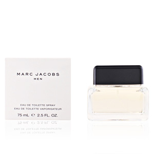MARC JACOBS MEN edt vaporizador 75 ml