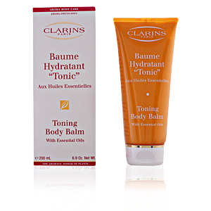 BAUME HYDRATANT tonic 200 ml
