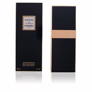 COCO edp vaporizador refillable 60 ml