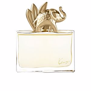 KENZO JUNGLE edp vaporizador 100 ml
