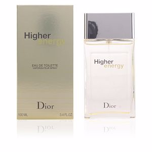 HIGHER ENERGY edt vaporizador 100 ml