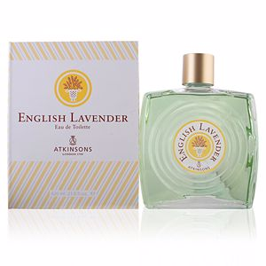 ENGLISH LAVANDER edt 620 ml