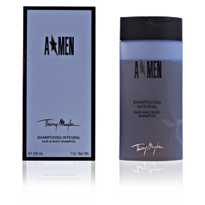 A*MEN shampoo 200 ml