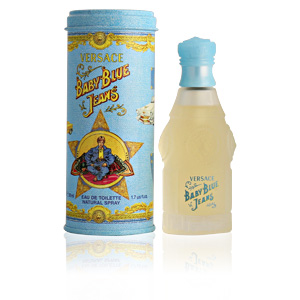 BABY BLUE JEANS edt vaporizador 50 ml