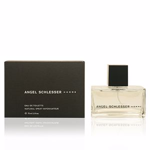 ANGEL SCHLESSER HOMME edt vaporizador 75 ml