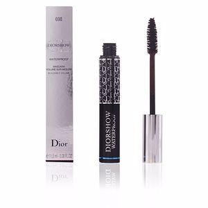 DIORSHOW mascara WP #698-châtaigne 11.5 ml