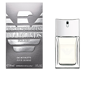 DIAMONDS MEN edt vaporizador 30 ml