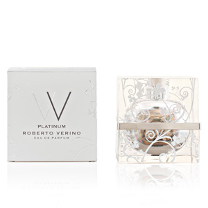 VV PLATINUM edp vaporizador 75 ml