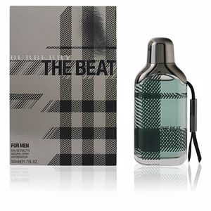THE BEAT MEN edt vaporizador 50 ml