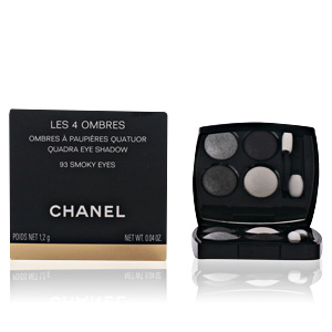 LES 4 OMBRES #93-smoky eyes 1.2 gr