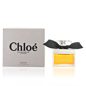 CHLOE SIGNATURE INTENSE edp vaporizador 50 ml