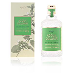 ACQUA colonia Melissa & Verbena edc vaporizador 170 ml