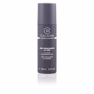 LINEA UOMO 24 hour freshness deo vaporizador 100 ml