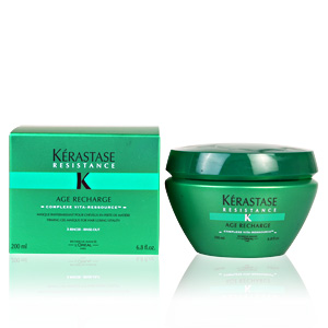 RESISTANCE AGE-RECHARGE masque 200 ml