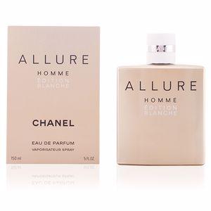ALLURE HOMME ED.BLANCHE edp vaporizador 150 ml