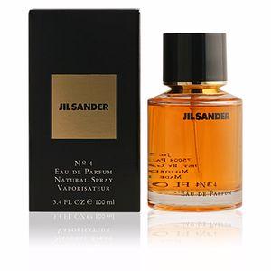 JIL SANDER Nº4 edp vaporizador 100 ml