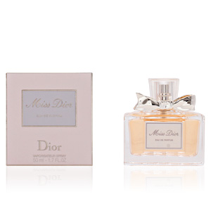 MISS DIOR edp vaporizador 50 ml