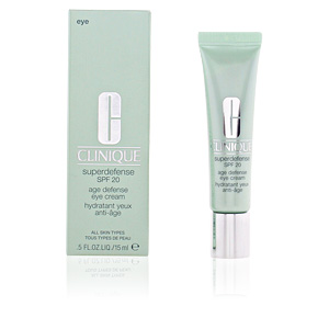 SUPERDEFENSE age defense eye cream SPF20 15 ml