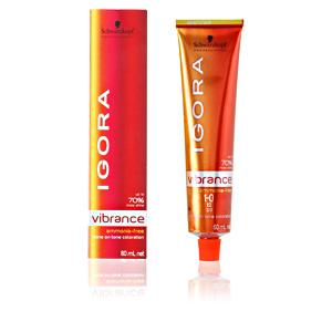 IGORA VIBRANCE 1-0 ammonia free 60 ml