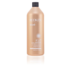 ALL SOFT conditioner 1000 ml