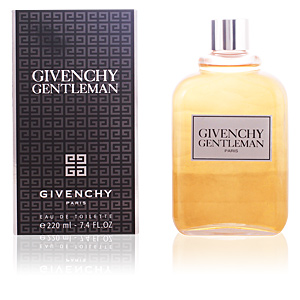 GENTLEMAN edt vaporizador 220 ml