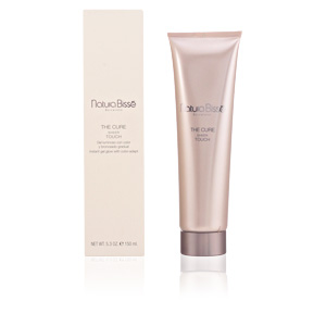 THE CURE SHEER TOUCH instant gel glow with color 150 ml