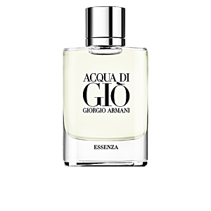 ACQUA DI GIO HOMME ESSENZA edp vaporizador 75 ml