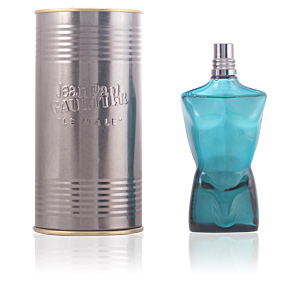 LE MALE after shave 125 ml