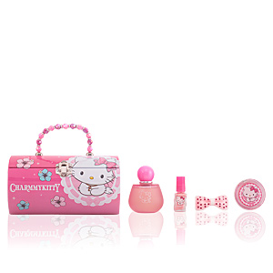 CHARMMY KITTY SET 5 pz