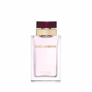 DOLCE & GABBANA POUR FEMME edp vaporizador 25 ml