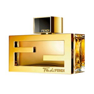 FAN DI FENDI edp vaporizador 75 ml