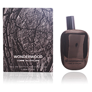 WONDERWOOD edp vaporizador 50 ml