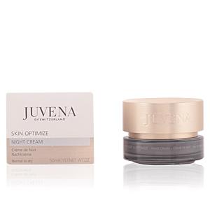 SKIN OPTIMIZE night cream normal to dry skin 50 ml