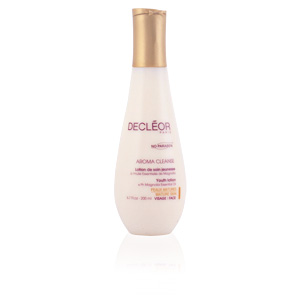 AROMA CLEANSE lotion de soin jeunesse 200 ml