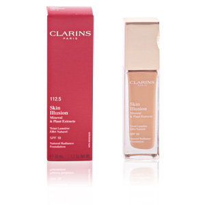 SKIN ILLUSION #112.5-caramel 30 ml