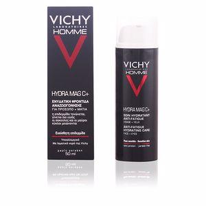 VICHY HOMME hydra mag C+ visage et yeux 50 ml