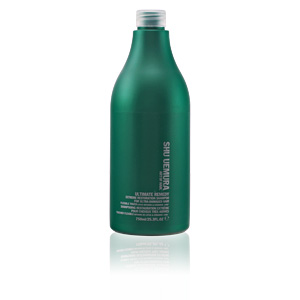 ULTIMATE REMEDY shampoo 750 ml