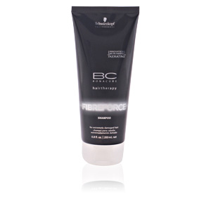 BC FIBRE FORCE shampoo 200 ml