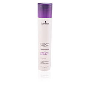 BC SMOOTH PERFECT shampoo 250 ml