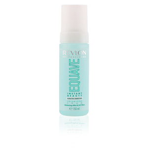 EQUAVE INSTANT BEAUTY volumizing foam 150 ml