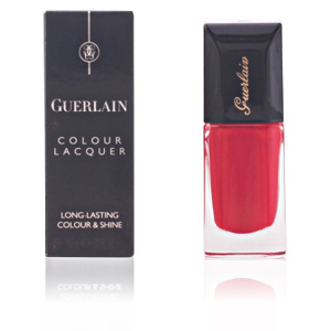 LA LAQUE vernis #121-rouge d'enfer 6 ml