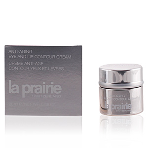 ANTI-AGING eye & lip contour cream 20 ml